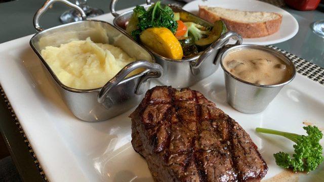 The Butcher Shop & Grill, Al Barsha, Dubai | Repost Restaurant